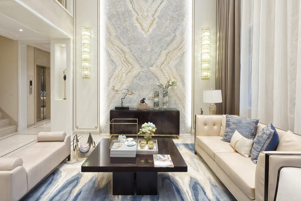 Get started with interior designing